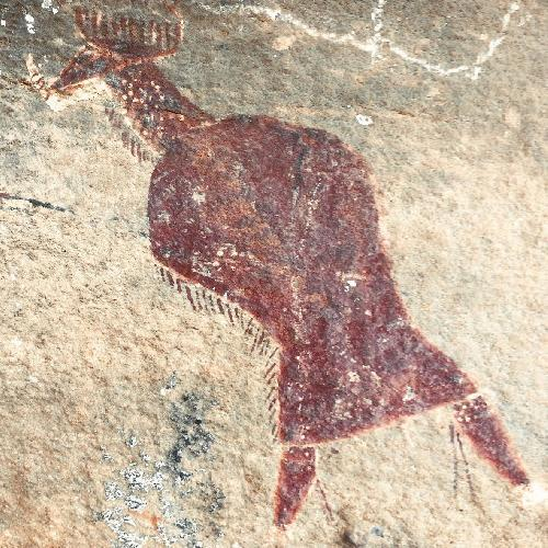 Further visits and recording of rock art sites