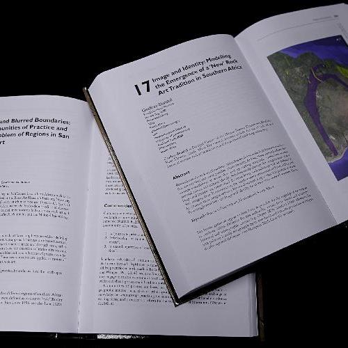New publications by Museum staff