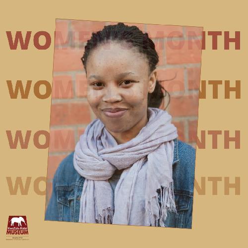 Celebrating Women at the KwaZulu-Natal Museum!